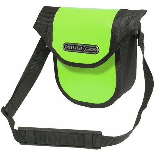 Ortlieb Ultimate 6 Compact Handlebar Bag: Red by Ortlieb (Image #1)