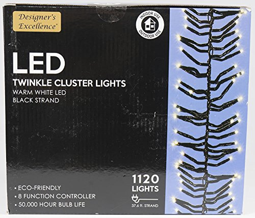 Outdoor Led Cluster Lights in Florida - 5