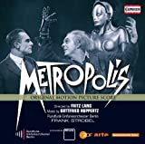 Metropolis - Original Motion Picture Score