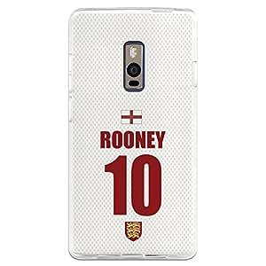 Funda Gel OnePlus 2 BeCool Rooney