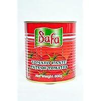 Safa Tomato Paste (800 Gms)
