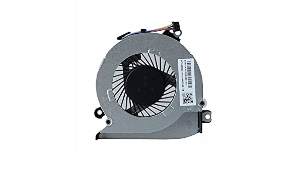 Original CPU Cooling Fan for HP 806747-001 812111-001 812109-001 816119-001