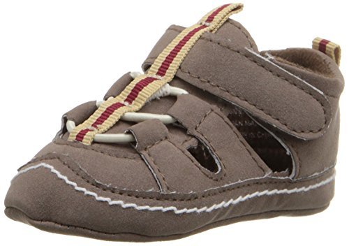 Joseph Allen Boys' JA141390-K Sandal, Brown, 3 M US Infant