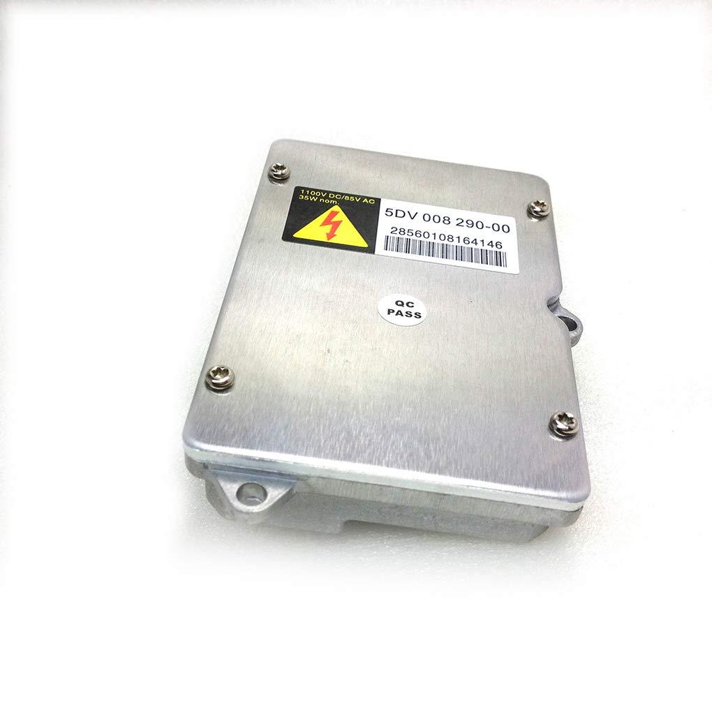 Bomcomi pour Hella 5DV 008 290-00 Xenon HID phares de Ballast 4E0907476 Voiture x/énon Ballast