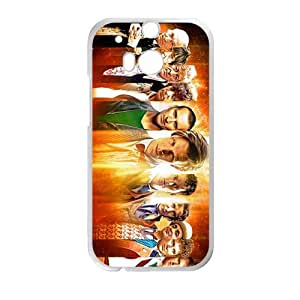 Supernatural Cell Phone Case for HTC One M8