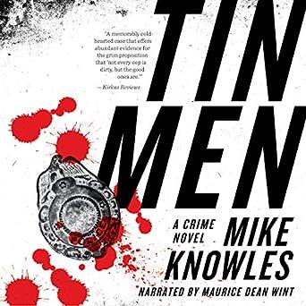 Amazon.com: Tin Men: A Crime Novel (Audible Audio Edition ...