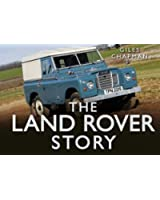 The Land Rover Story