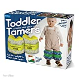 "Prank Pack""Toddler Tamers"" - Wrap Your Real Gift in a Funny Joke Gift Box - By Prank-O"