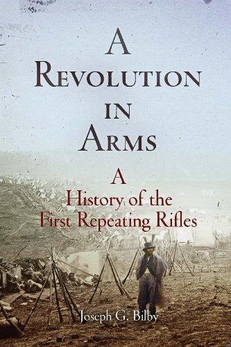 Arms Rifles - 4