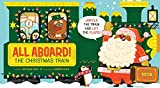 img - for All Aboard! The Christmas Train book / textbook / text book