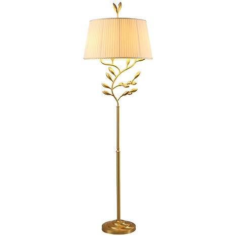 lámpara de pie cwill de Salón lámpara de pie de LED de los ...