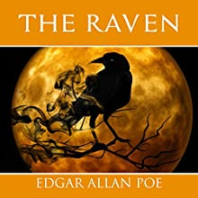 The Raven Audiobook by Edgar Allan Poe Narrated by Kevin Theis