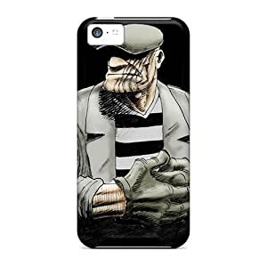 Case Cover The Goon/ Fashionable Case for iphone 5/5S