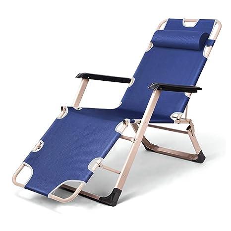 Tumbonas Sillones reclinables de salón Silla ergonómica de ...