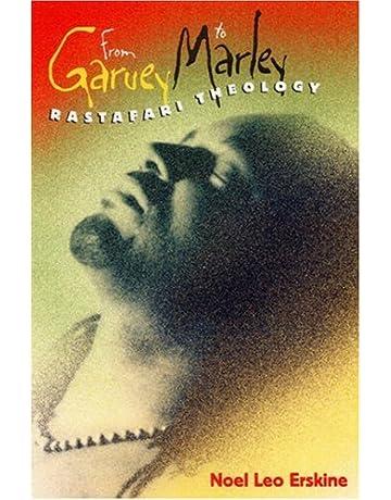 Amazon Rastafari Movement Books
