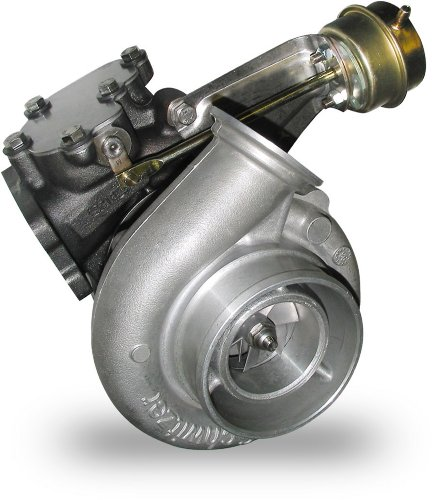 BD Diesel Performance 1045235 Super B-Single Turbo Kit
