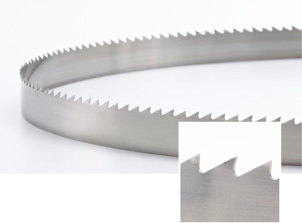 Bands/ägeblatt Bansos/ägefertig Made in Germany 2895x16x0,5mm Z6