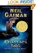 #1: The Graveyard Book