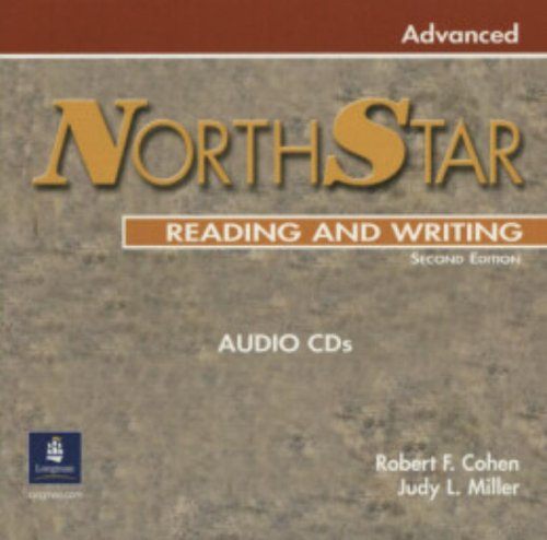 NorthStar Reading and Writing Advanced