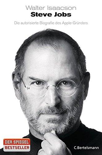 Steve Jobs ePub fb2 ebook