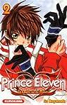 Prince Eleven, Tome 2 : par Ikeyamada