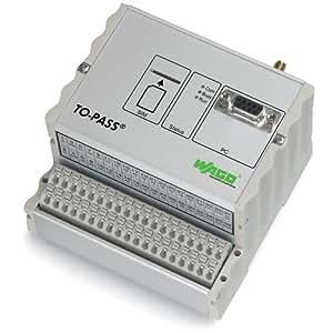 Wago 761-110 - Kit de instalación eléctrica