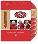 NFL San Francisco 49ers Greate [Import]