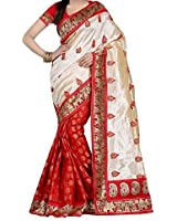 Sarees New Collection Latest Of 2017 Blue By clothsfab-( Sarees For Women Party Wear Offer Designer Sarees For Women Latest Design Sarees New Collection Saree For Women Saree For Women Party Wear Saree For Women In Latest Saree With Designer Blouse Free Size Beautiful Saree For Women Party Wear Offer Designer Sarees With Blouse Piece)