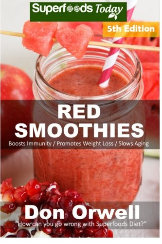 Red Smoothies naturally smoothies smoothie