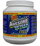 LA's Totally Awesome Power Oxygen Base Cleaner (Chlorine Free) 32 oz