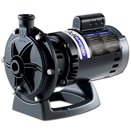Zodiac PB4-60 Polaris Booster Pump with 60-Hertz - Backplate Pb