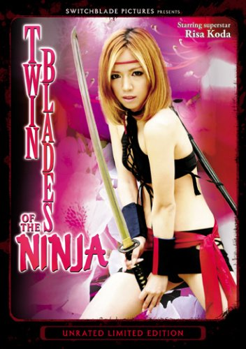 - Twin Blades of the Ninja
