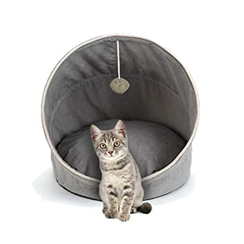 NKLD Accesorios para Mascotas: Nido para Mascotas, casa para Mascotas y sofá, Camas