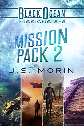 Mission Pack 2: Missions 5-8 (Black Ocean Mission Pack)