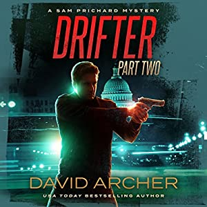 Drifter, Part Two Audiobook