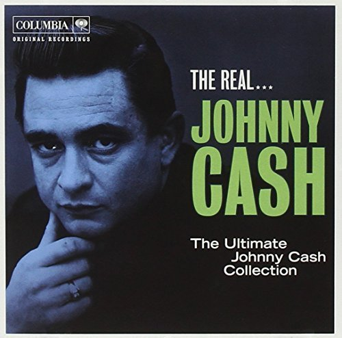 Johnny Cash - The Real Johnny Cash By Johnny Cash (2011-06-21) - Zortam Music