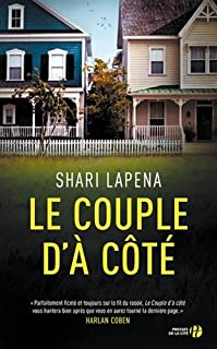 Le couple d'à côté, Lapena, Shari