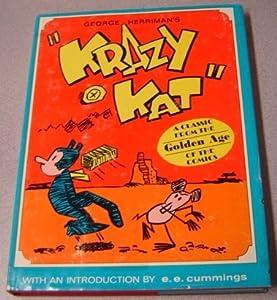 """George Herriman's """"Krazy Kat"""""""