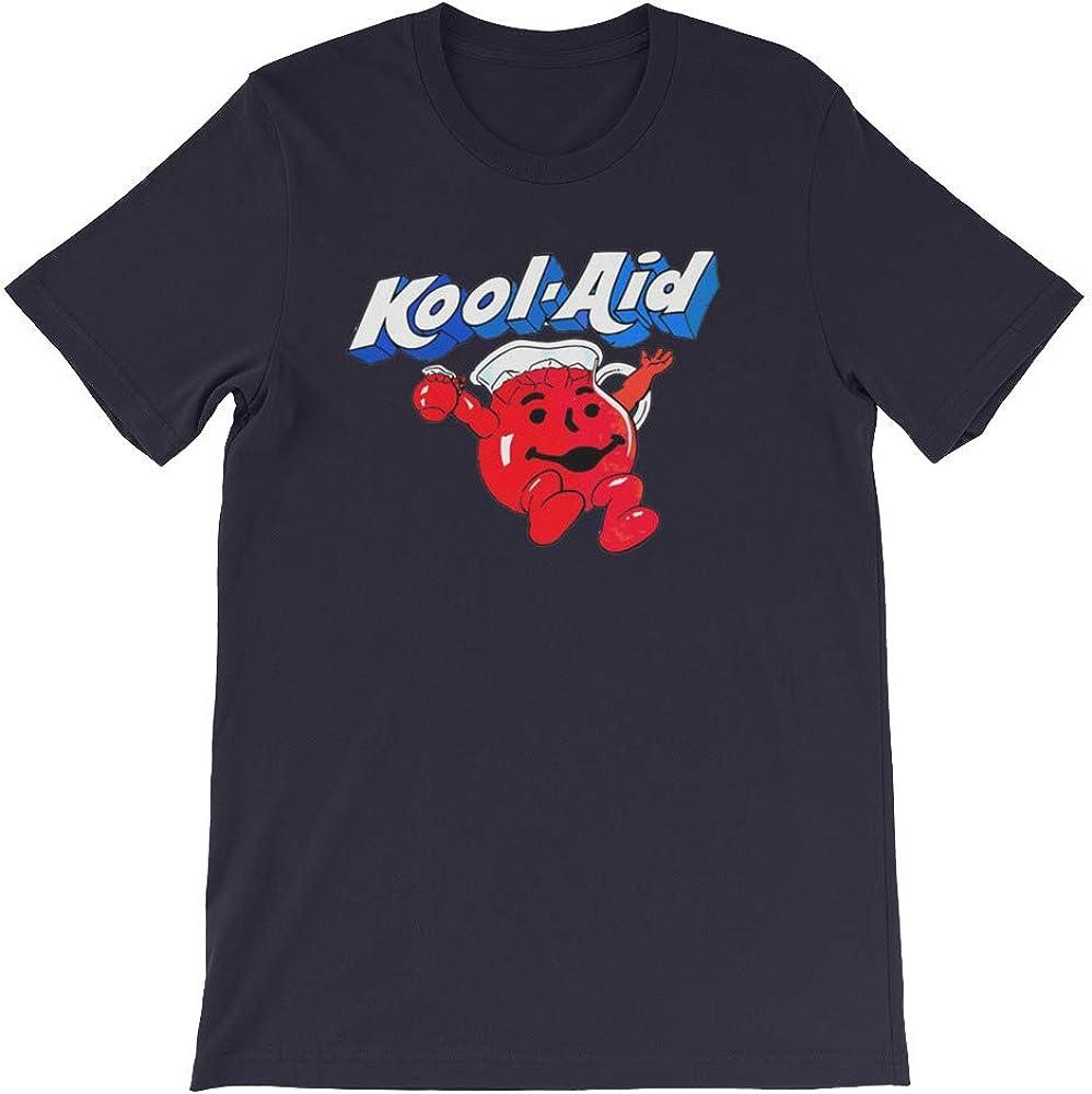 Kool Axe-Bros Kool-Aid Shirt Oh-Yeah Long Sleeve T-Shirt