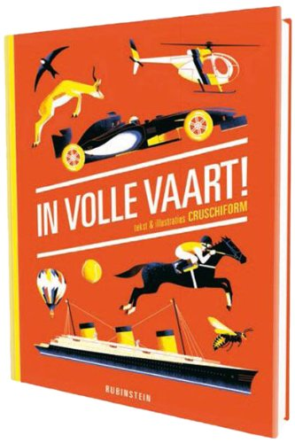 - In volle vaart (Dutch Edition)