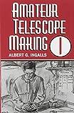 Amateur Telescope Making, , 0943396484