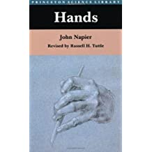 Hands (Princeton Science Library)