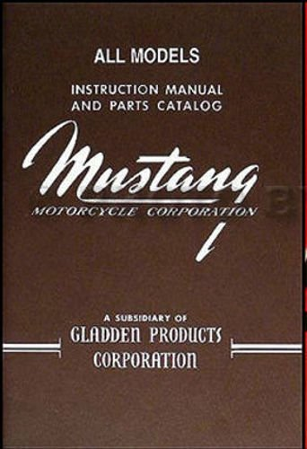 1958 Mustang - 9