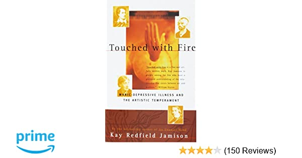 touched with fire movie wiki