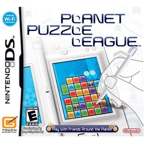Price comparison product image Planet Puzzle League - Nintendo DS