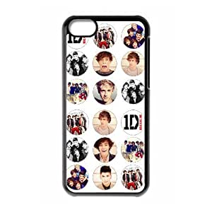 ASDFG One Direction Phone case For Iphone 5C