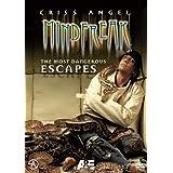 Mindfreak: The Most Dangerous Escapes