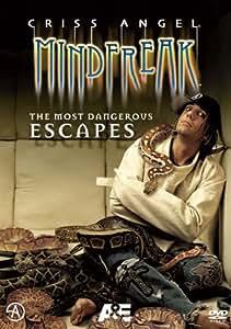 Criss Angel Mindfreak: The Most Dangerous Escapes