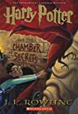 Harry Potter and the Chamber of Secrets, J. K. Rowling, 0613287142