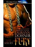Fury by Laurann Dohner front cover